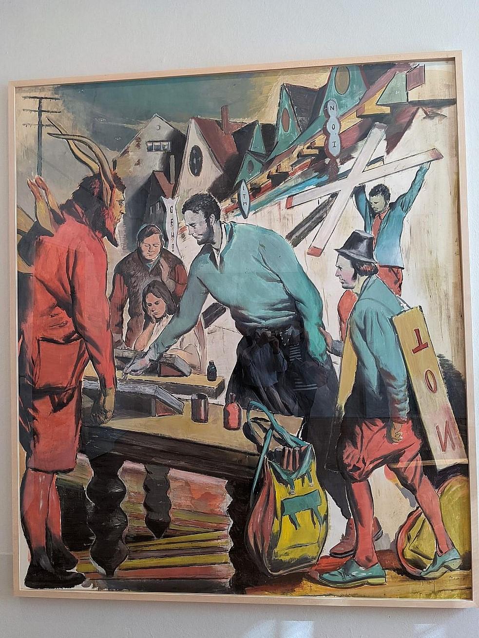 kunst-in-der-ddr-vom-sozialistischen-realismus-zum-neokonservatismus